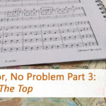 No Conductor, No Problem Part 3: Advice From The Top