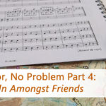 No Conductor, No Problem Part 4: Seeking Haydn Amongst Friends