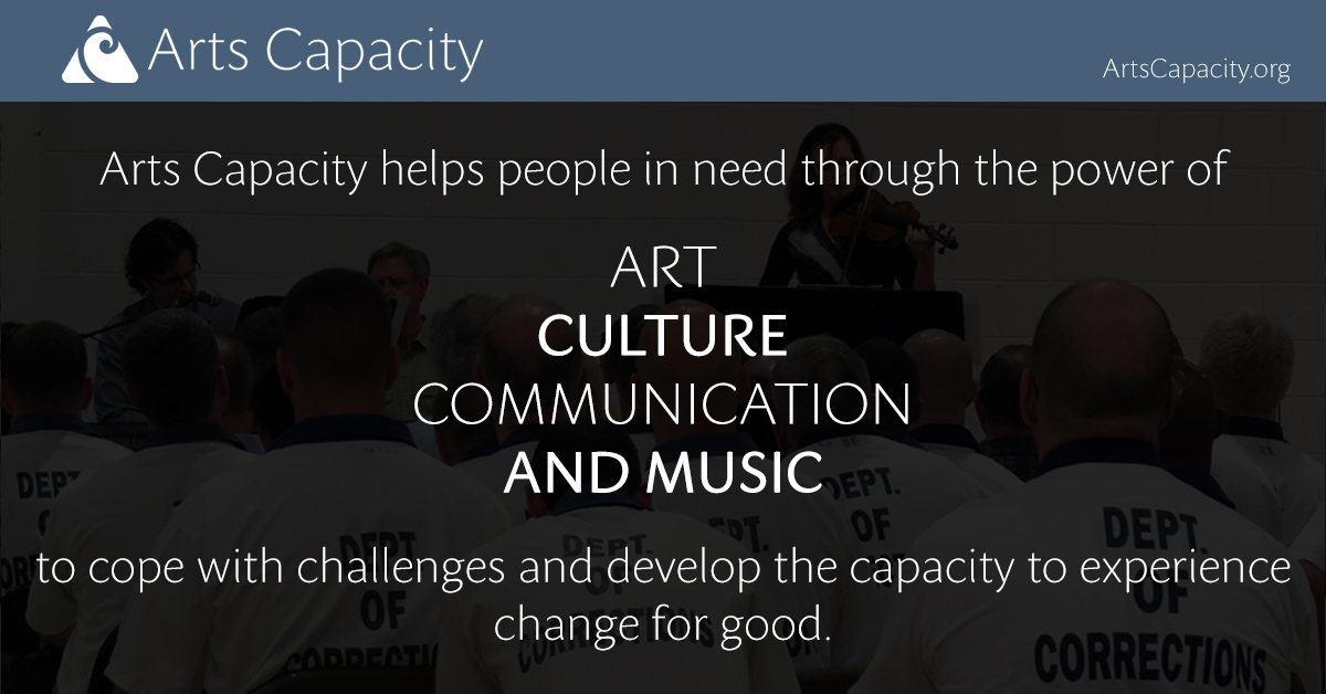 Yes And Arts Capacity Facebook Share
