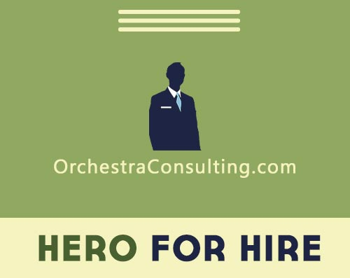 Orchestra Consulting