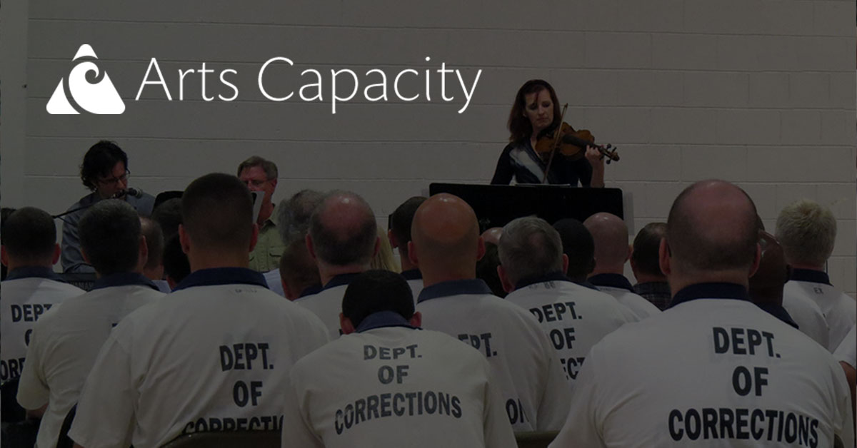 Yes And Arts Capacity Header