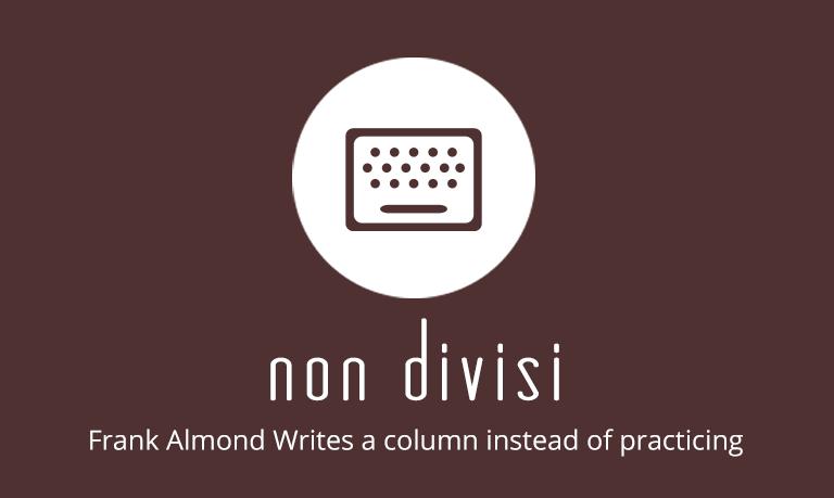 non-divisi